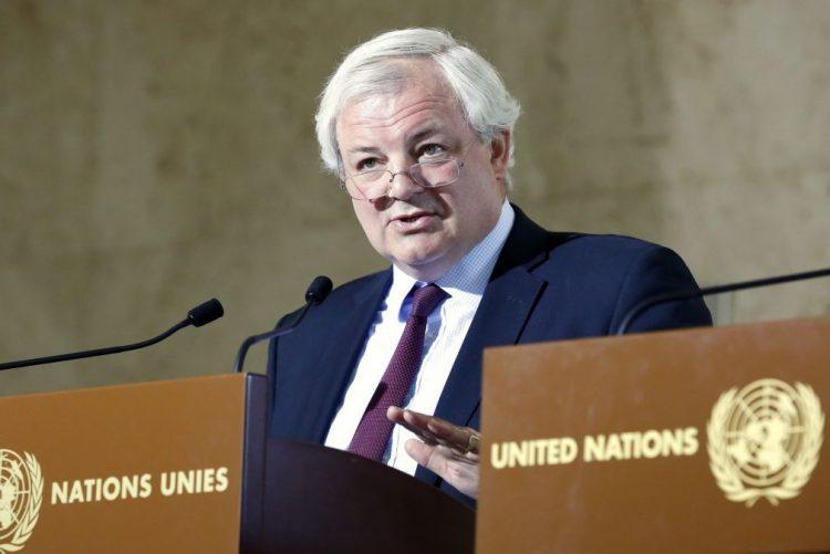ONU acusa governo da Síria de bloquear ajuda aos mais necessitados