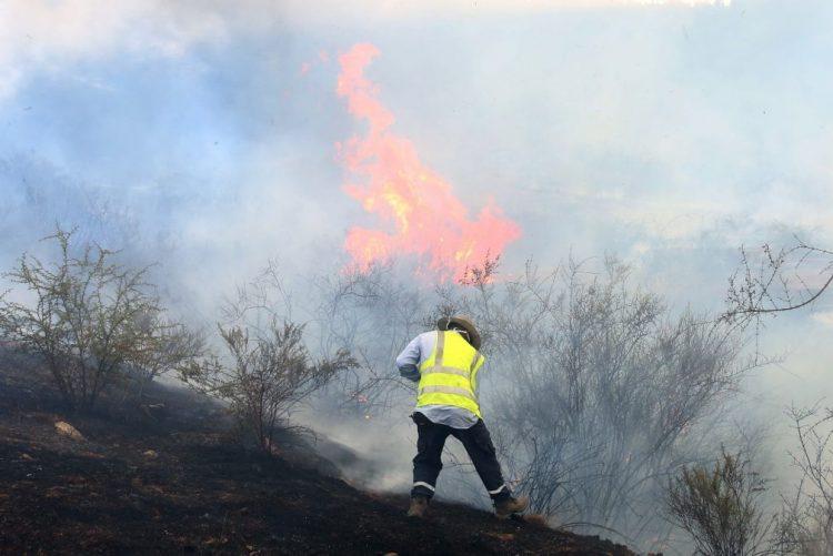 Sobe para 10 número de mortos nos piores incêndios florestais do Chile