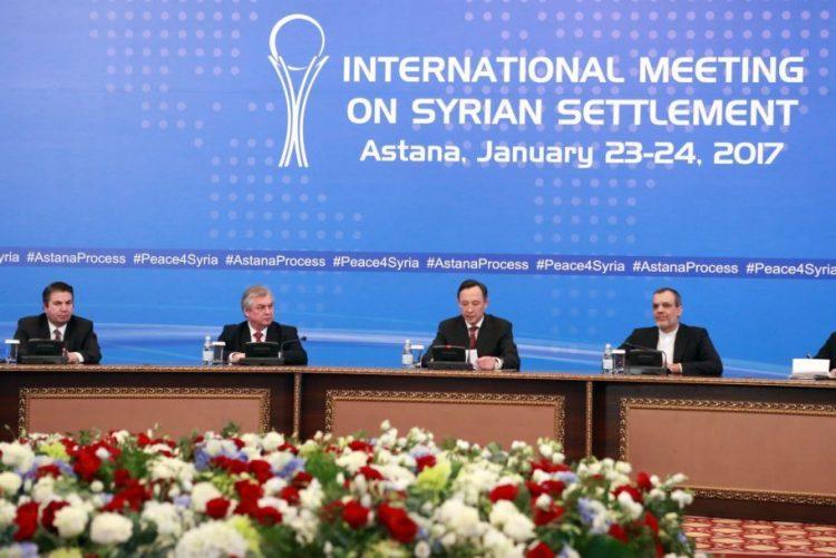 Negociações de Genebra sobre a Síria continuam de pé - ONU