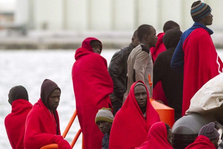 Migrações: Política migratória da UE não está a resultar - OIM