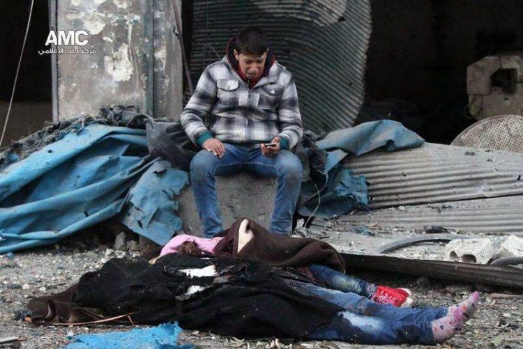 Síria: Assembleia-Geral da ONU exige fim das hostilidades