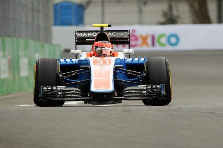 Manor fecha definitivamente a deixa a Fórmula 1 reduzida a 10 equipas