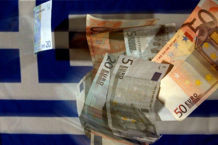 FMI diz que a dívida grega é