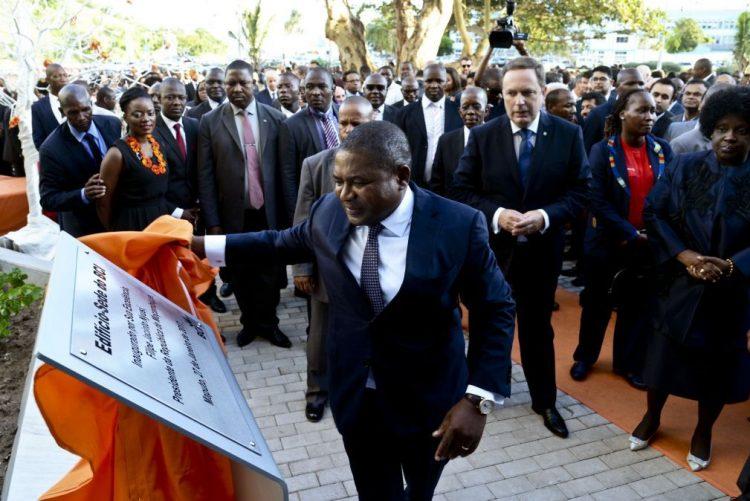 PR moçambicano diz que seria penosa mais uma intervenção estatal para salvar banco