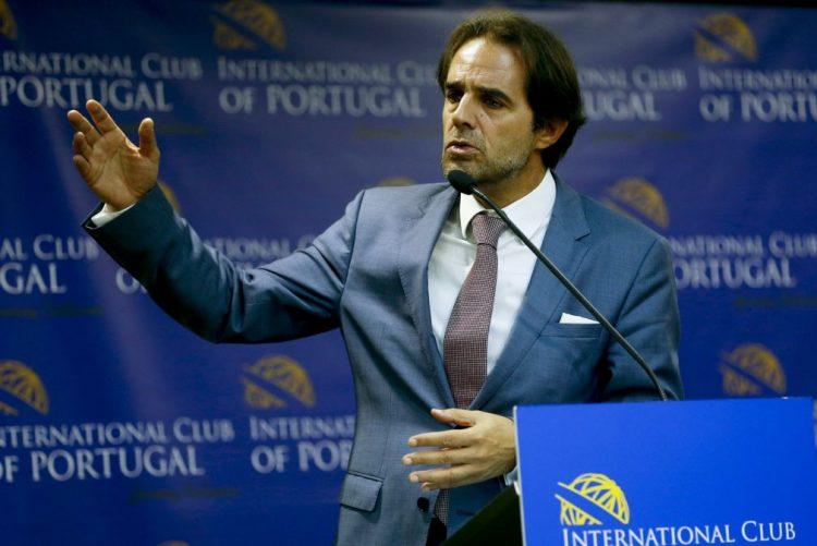 Miguel Albuquerque reeleito presidente do PSD/Madeira com 98,2% dos votos
