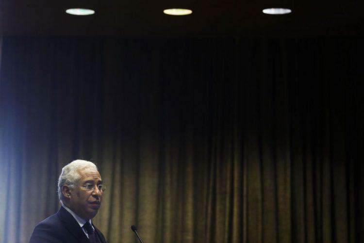 Costa recebe hoje chefes de Estado de outros seis países do sul da Europa