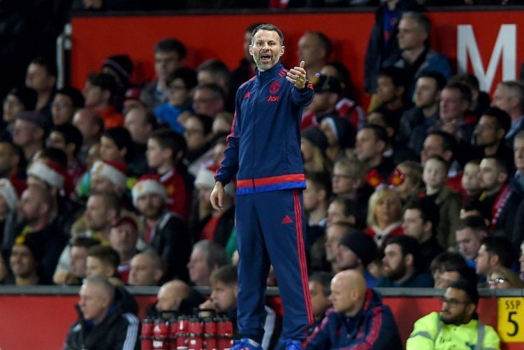 Ryan Giggs assume interesse em treinar País de Gales