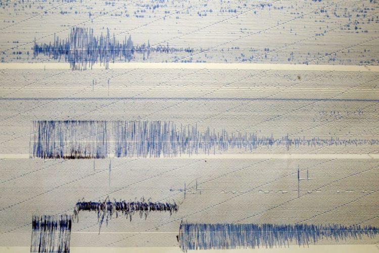 Sismo de magnitude 2.7 na escala de Richter registado na região de Sines