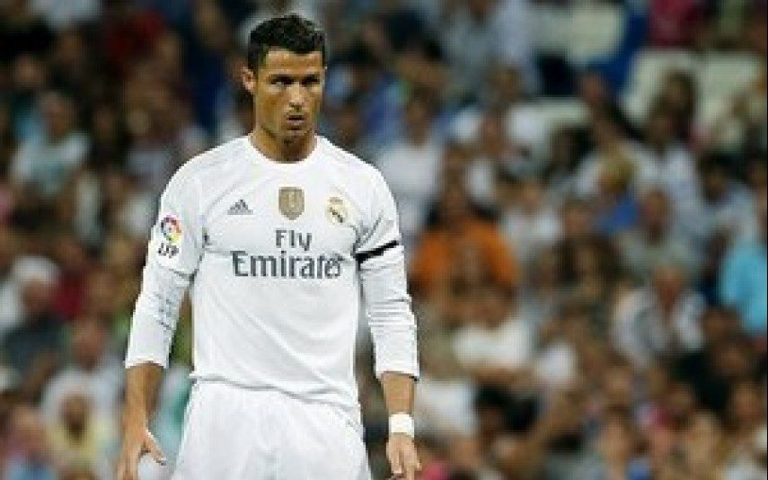 Já viu a nova beldade de Cristiano Ronaldo?