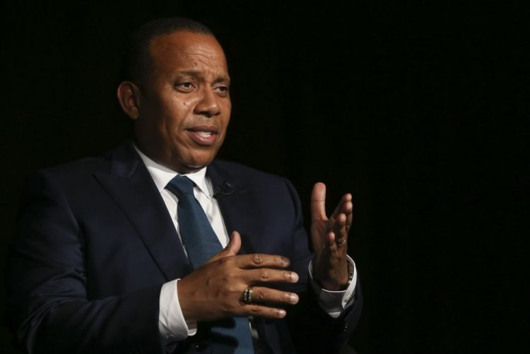 PM são-tomense participa na 28.ª cimeira da União Africana na Etiópia