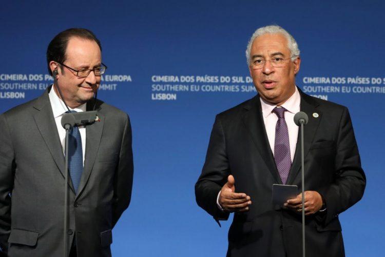 Costa diz que eleições nos EUA mostraram necessidade de Europa com