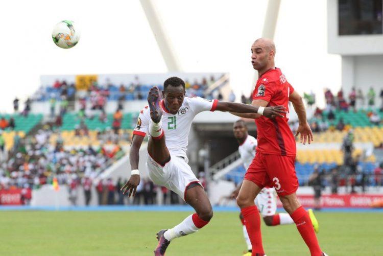 CAN2017: Burkina Faso, de Paulo Duarte, nas meias-finais