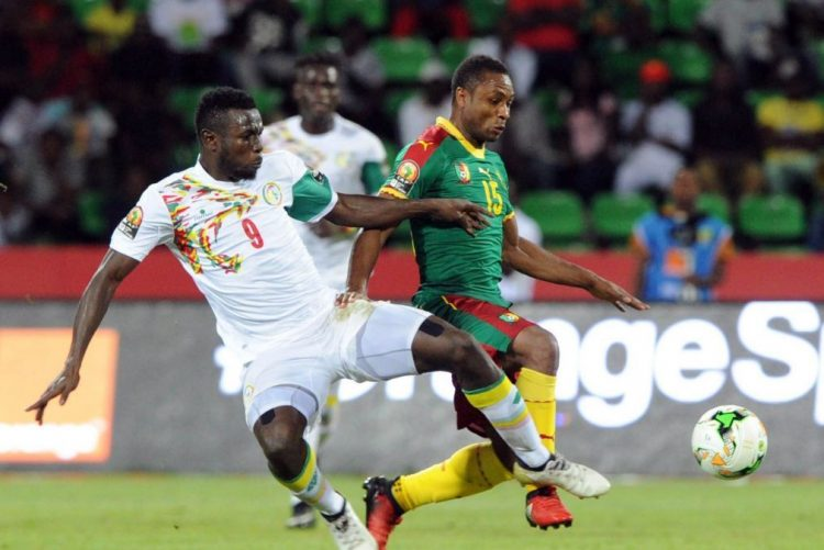 CAN2017: Camarões vencem Senegal nos penáltis e estão nas 'meias'