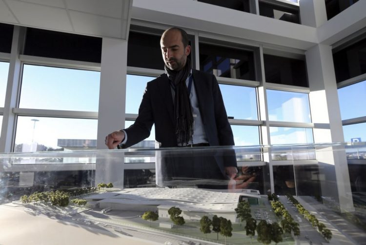 Mecachrome Aeronáutica quer instalar em Évora processo criogénico inovador