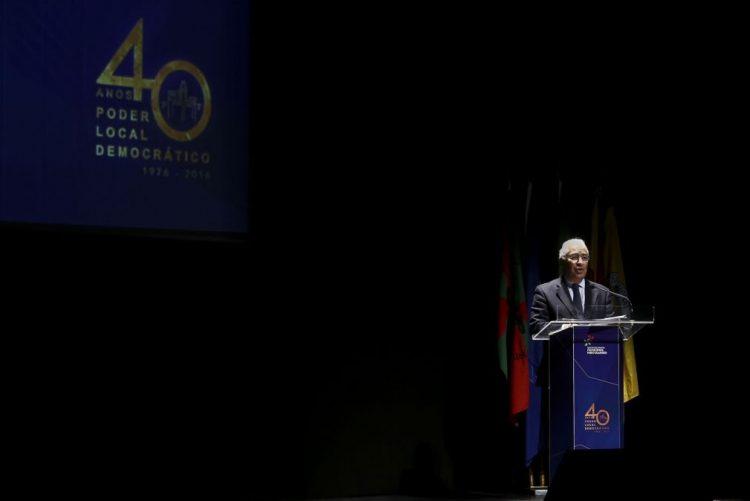 Primeiro-ministro defende descentralização para celebrar 40 anos do poder local