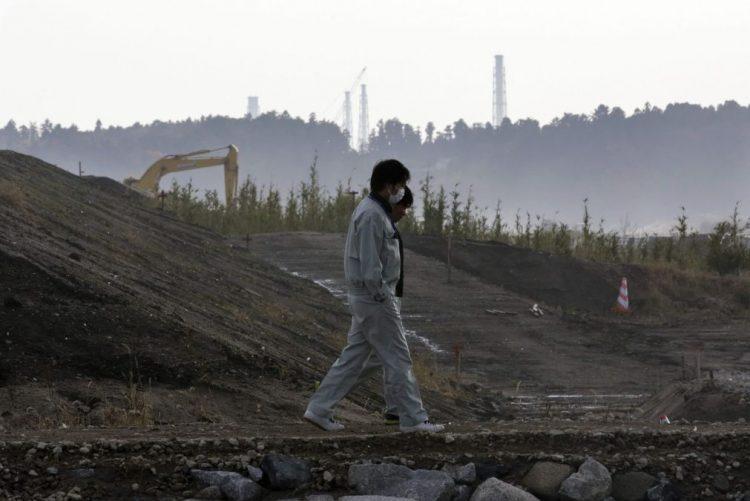 Apenas 13% dos residentes voltaram a casa em Fukushima após acidente nuclear no Japão