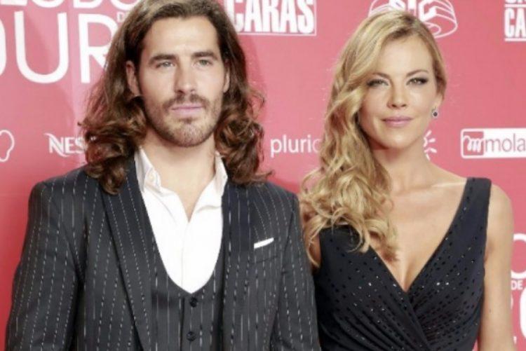 Oceana Basílio e Pedro Sousa cada vez mais próximos