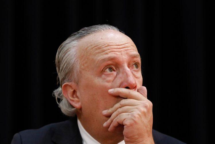 PSD: Santana Lopes diz que governação do país «precisa de ser reinventada»