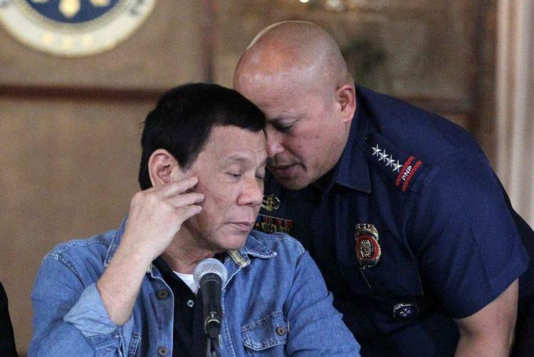 Presidente das Filipinas adia guerra contra a droga para combater corrupção na polícia