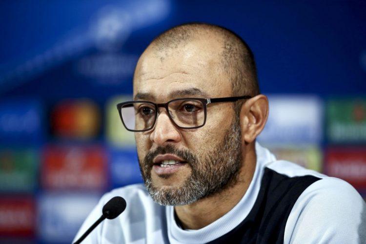Treinador do FC Porto indiferente ao resultado do dérbi lisboeta