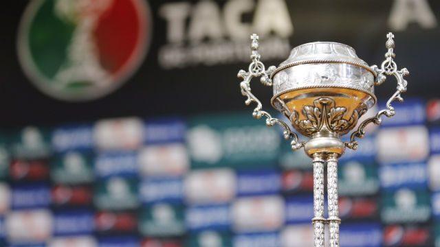 Taça de Portugal: Benfica, FC Porto e Sporting já conheceram adversários. Veja todos os jogos
