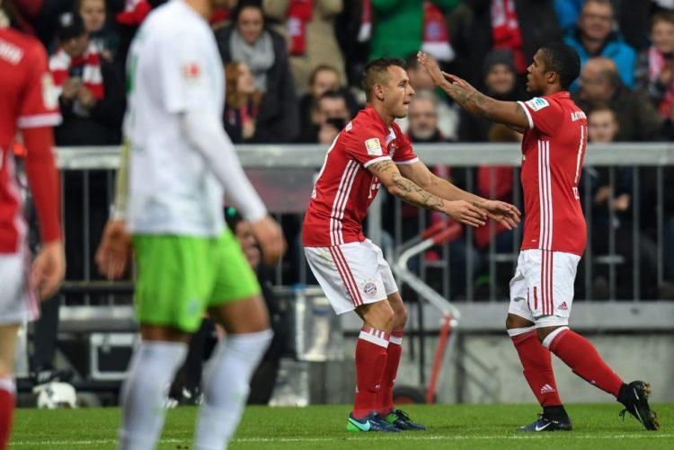 Bayern Munique goleia e aproveita primeiro deslize do Leipzig na Bundesliga