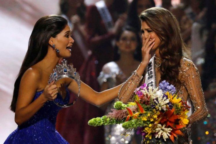 Conheça a nova Miss Universo