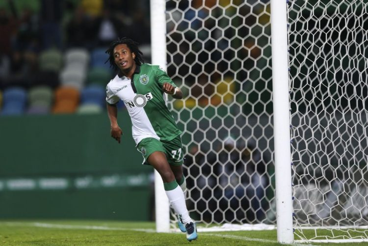 Sporting goleia União da Madeira e soma primeiro triunfo na Taça da Liga