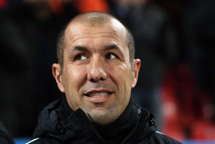 'Hat-trick' de Falcao coloca Mónaco no primeiro lugar da liga francesa