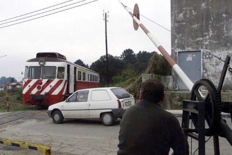 PSD quer modernização da Linha do Vouga no plano de investimentos do Governo até 2020