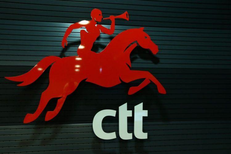 CMVM proíbe vendas a descoberto de ações dos CTT na terça-feira