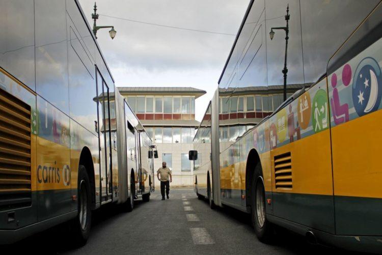 Carris: PCP reúne-se com representantes de transportadoras de Lisboa e Porto