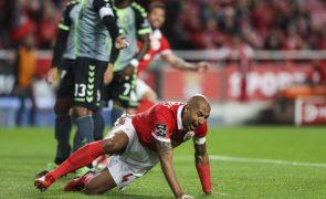 Luisão vai deixar o Benfica no final da temporada