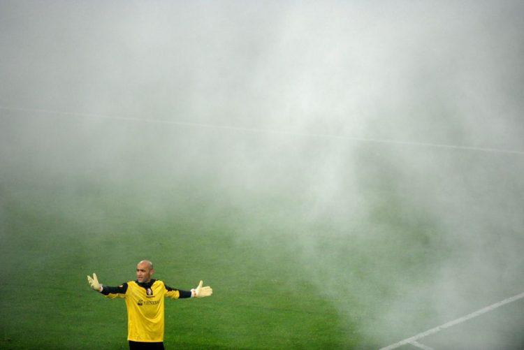 FC Porto cede Sinan Bolat ao Arouca