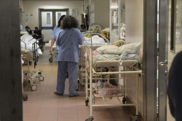 ALERTA   Blocos operatórios encerrados e consultas canceladas nos principais hospitais