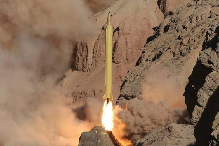 Moscovo diz que ensaio de míssil não é violação de acordo