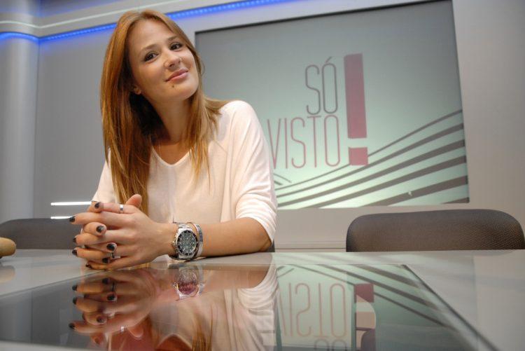 apresentadoras eurovisão