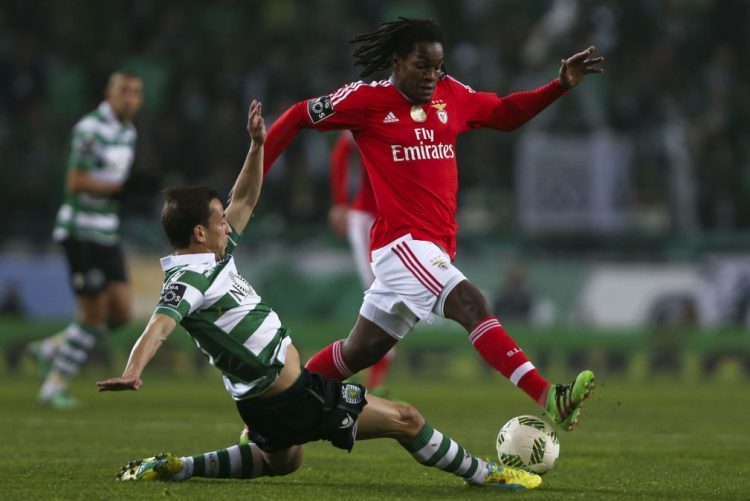 Benfica e Sporting discutem liderança da I Liga de futebol na Luz
