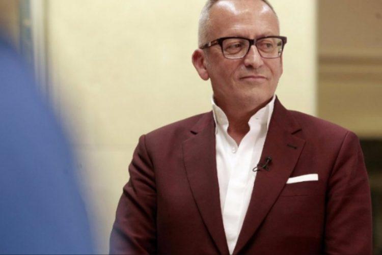 REVELAÇÃO: Manuel Luís Goucha tentou suicídio