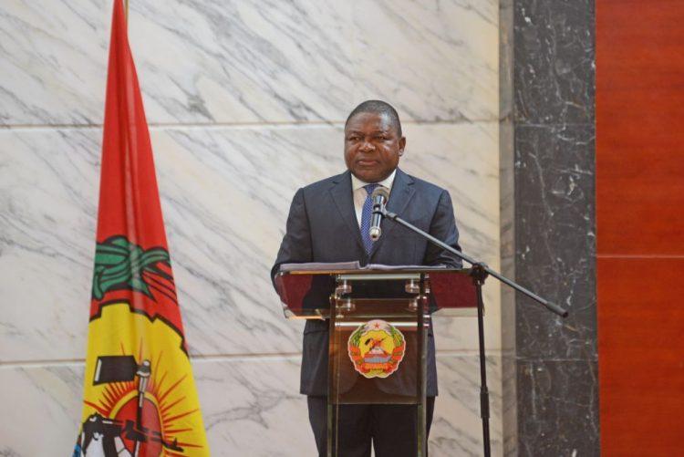 Presidente moçambicano exonera embaixadora de Moçambique em Portugal