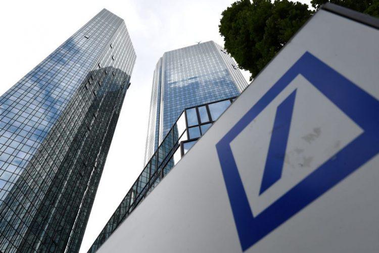 Deutsche Bank anuncia fim de investimento a projetos carboníferos