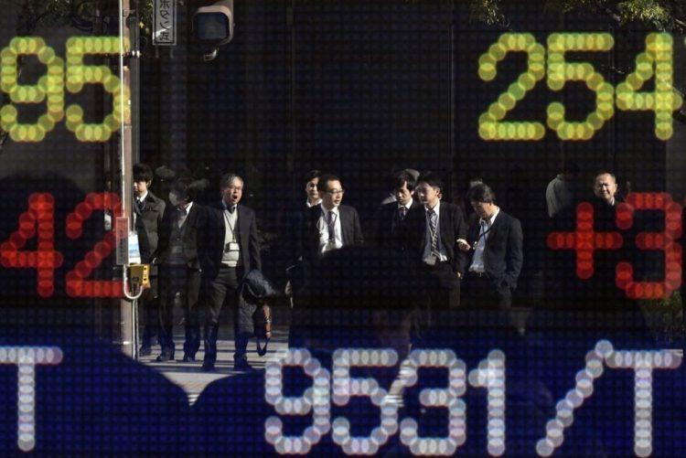 Wall Street fecha sem direção, investidores na defensiva com presidência Trump