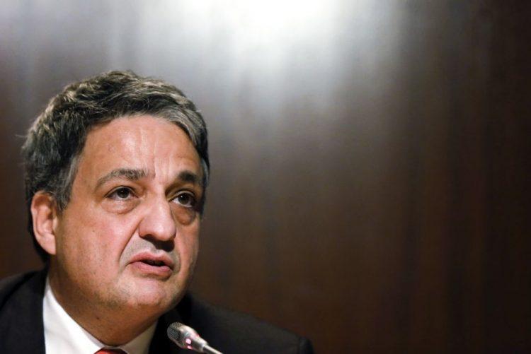 CGD: Administração de Paulo Macedo entra hoje em funções