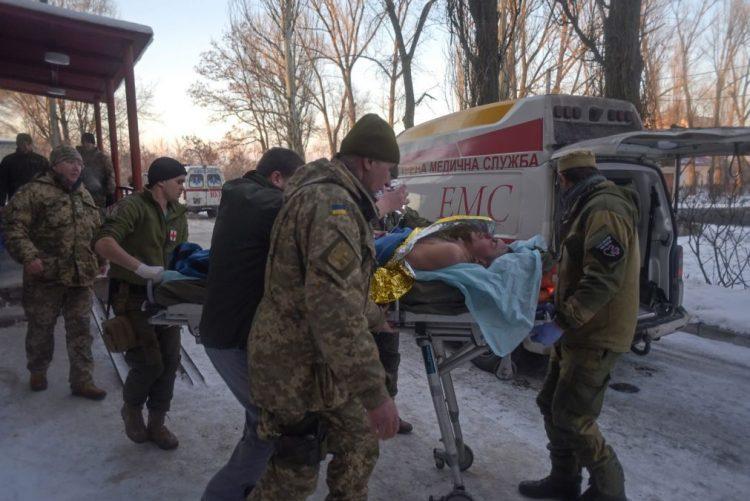 Conselho de Segurança da ONU pede cessar-fogo na Ucrânia após três dias de confrontos