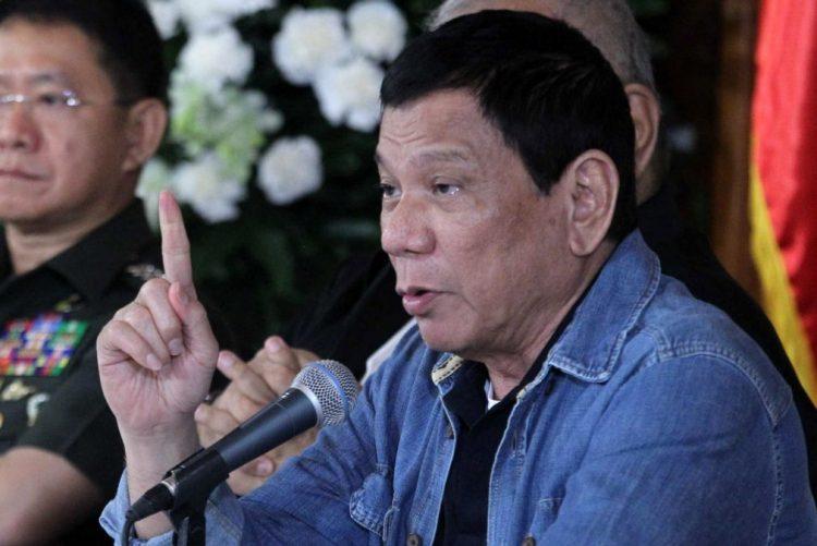Amnistia denuncia assassínios a soldo e corrupção na guerra antidroga das Filipinas