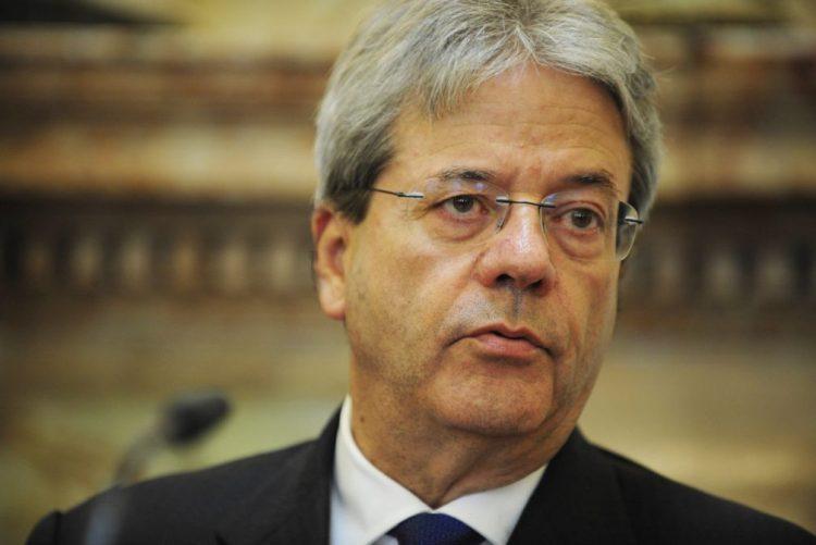 Paolo Gentiloni convidado a formar Governo em Itália
