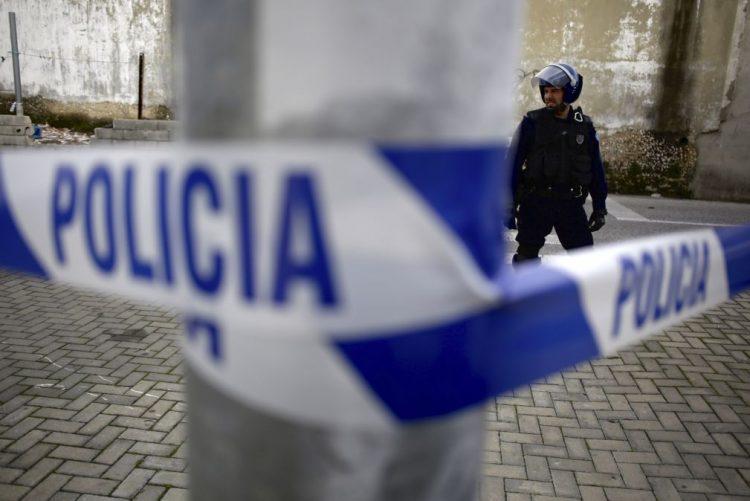 Um ferido num tiroteio numa feira de Lisboa