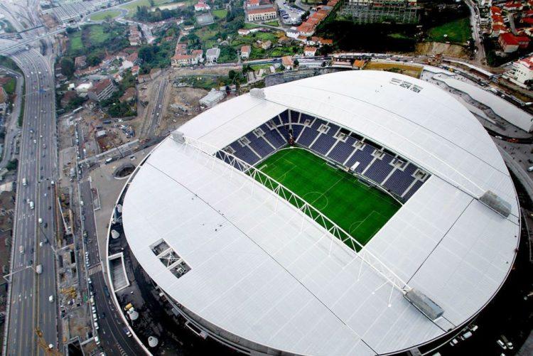 FC Porto já vendeu 43.000 bilhetes para o 'clássico' com Sporting