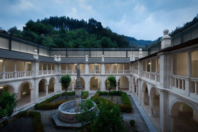 30 conventos e mosteiros serão recuperados para fins turísticos