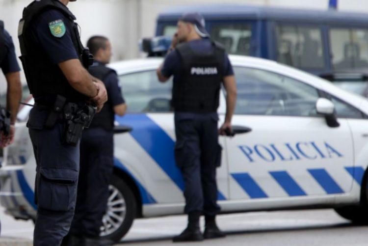 Eurovisão 2018: Homem detido com faca junto ao Altice Arena